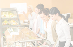 TPM Foodservice for CPG companies