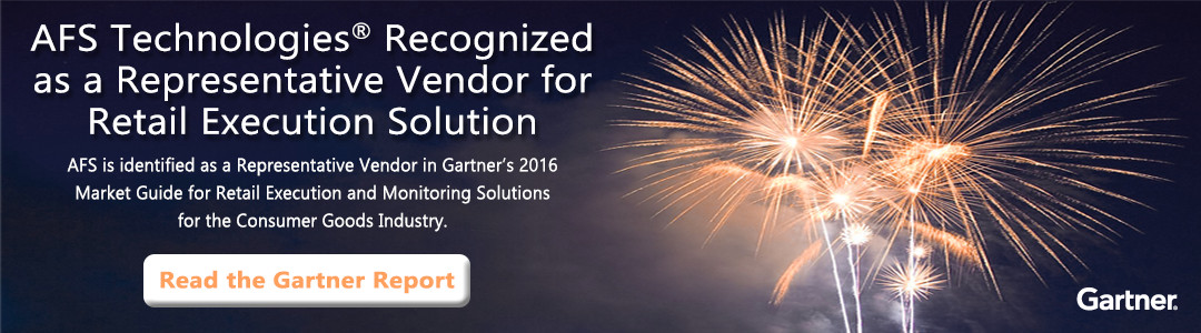 Gartner Website Banner