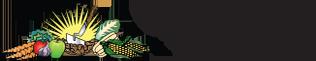 organic produce distributor logo