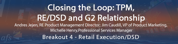 Closing the Loop TPM, REDSD and G2 Relationship