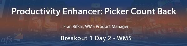 Productivity Enhancer Picker Count Back