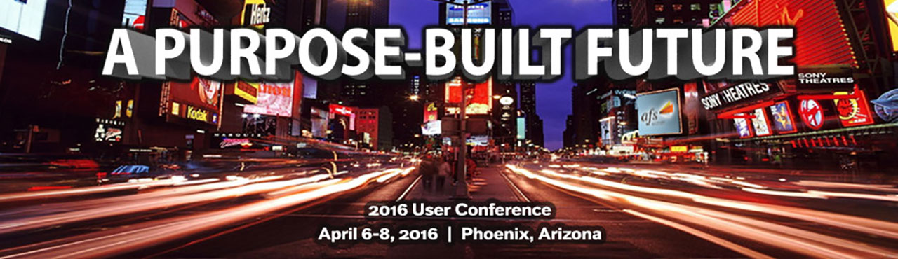 AFS-User-Conference-Banner