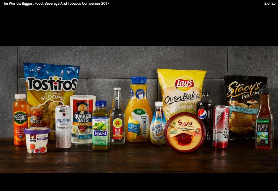 Photo: PepsiCo