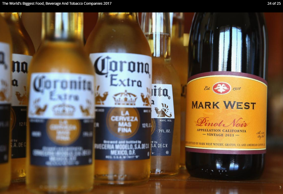 Photo: Constellation Brands