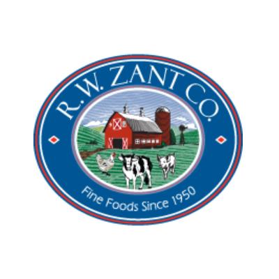 R W Zant