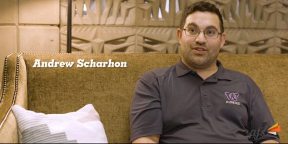 Andrew Scharhon